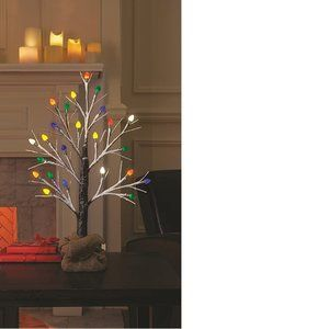 FAO Schwarz LED Decorative Tree